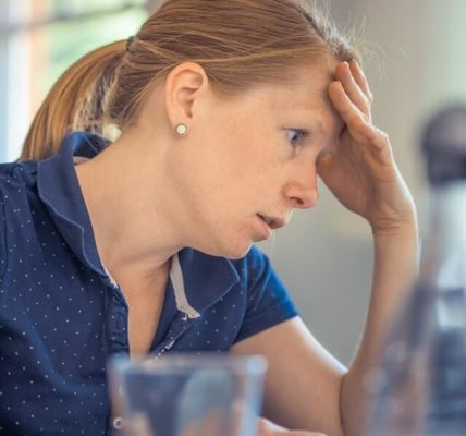 Peri menopausa