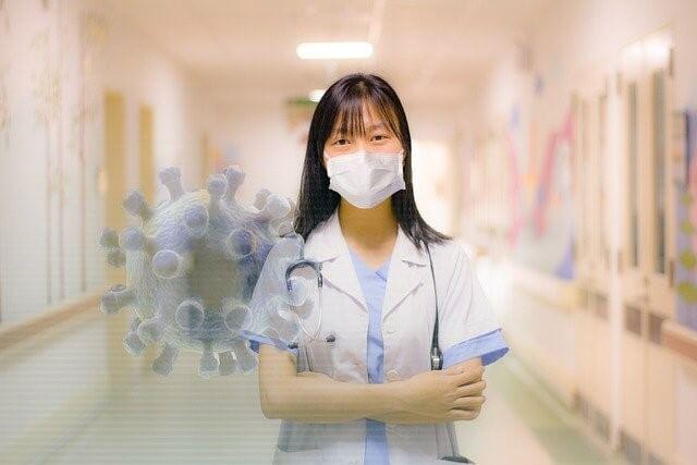 Diferença entre uma pandemia e uma epidemia