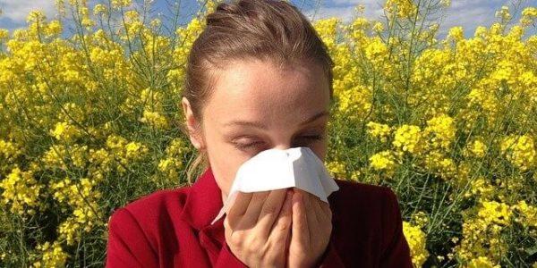 Infecção sinusal