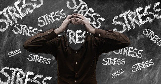 Alimentos para aliviar o Estresse